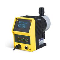 JLM-S系列電磁隔膜計量泵