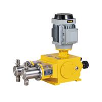 2J-X系列柱塞計量泵