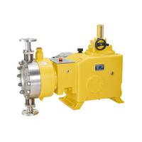 JYDR系列液壓隔膜計量泵