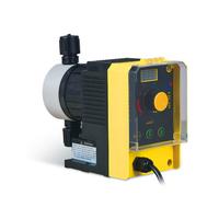 JLM系列電磁隔膜計量泵