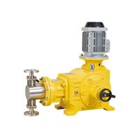JSD系列柱塞計量泵