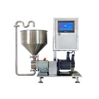計量灌裝式轉子泵