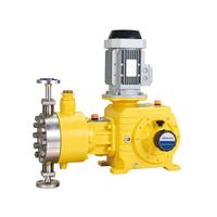 JYSR系列液壓隔膜計量泵