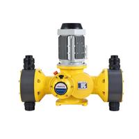 GB-S系列機械隔膜計量泵