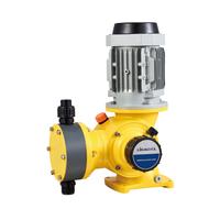 GM系列機械隔膜計量泵